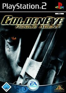 Goldeneye 2: Rogue Agent (German) (PS2)