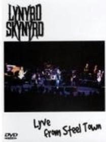 Lynyrd Skynyrd - Lyve from Steel Town (DVD)