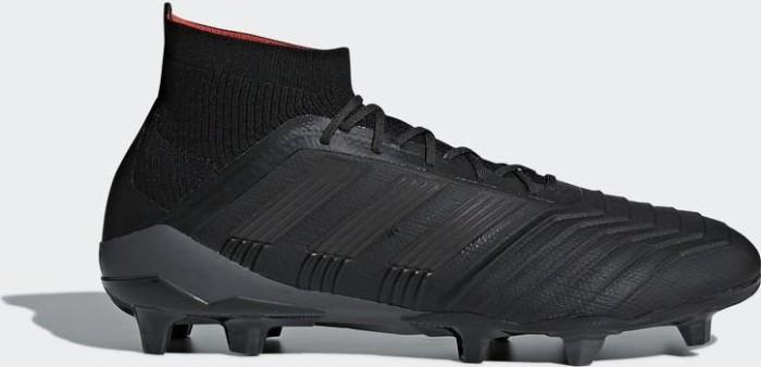 adidas predator 18.1 fg weiß
