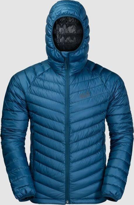 Jack Wolfskin Atmosphere Jacket poseidon blue (men) (1204421-1134)