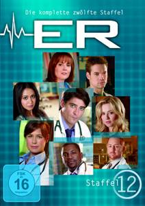 Emergency Room Season 12