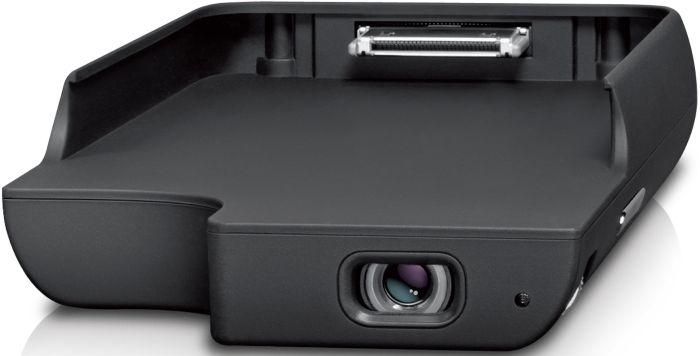 Odys Pico DLP/LED-Projektor (X850001)