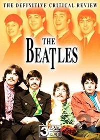 The Beatles - In America: Definitive Review (DVD)