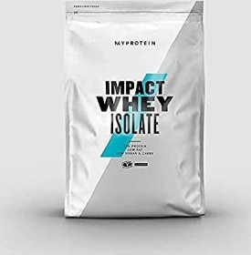 Myprotein Impact Whey Isolate Natural Chocolate 5kg