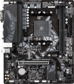 Gigabyte B550M Gaming