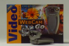 Creative Video Blaster WebCam Go USB