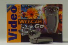 Creative wideo Blaster WebCam Go USB