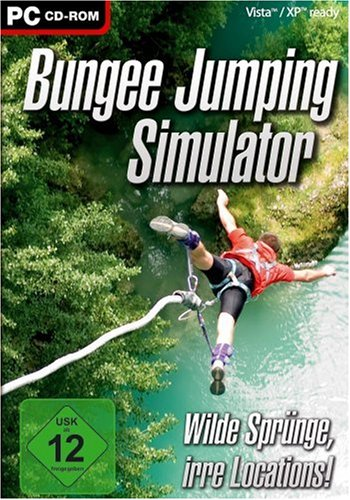 bungee jumping simulator deutsch pc ab 0 49 de 2018 heise online preisvergleich. Black Bedroom Furniture Sets. Home Design Ideas