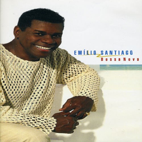 Emilio Santiago - Bossa Nova -- via Amazon Partnerprogramm