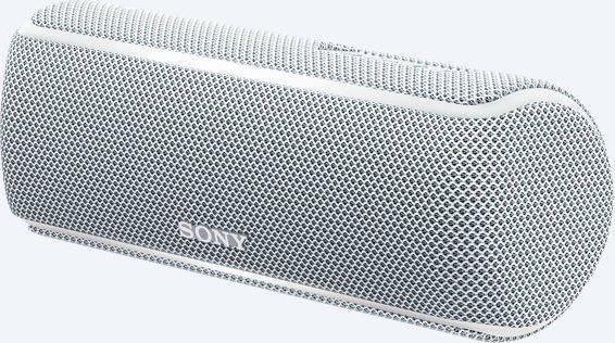 Sony SRS-XB21 weiß