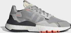 adidas Nite Jogger grey two/mgh solid grey/solar orange (DB3361)