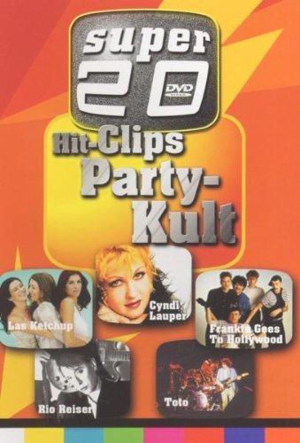 Super 20 - Hit-Clips Party Kult -- via Amazon Partnerprogramm