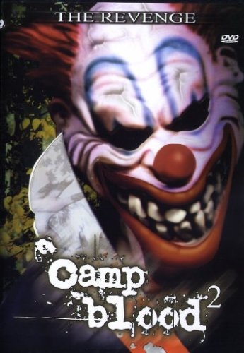 Camp Blood 2 -- via Amazon Partnerprogramm