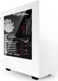 NZXT Source 340 weiß, Acrylfenster (CA-S340W-W1)