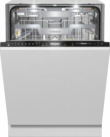 Miele G 7595 SCVi XXL AutoDos Großraum-Geschirrspüler (11071150)