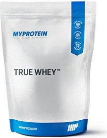 Myprotein Impact Whey Isolate Natural Vanilla 2.5kg