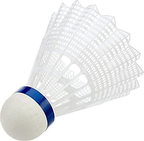 Yonex Badmintonbälle Nylon Mavis 350 3er-Pack (verschiedene Geschwindigkeiten) -- via Amazon Partnerprogramm