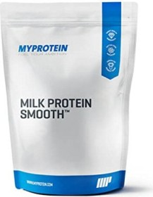 Myprotein Impact Whey Isolate Natural Vanilla 5kg
