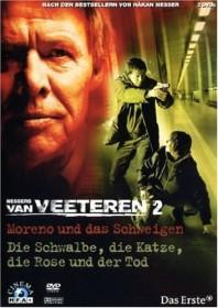Van Veeteren Vol. 2: Moreno und das Schweigen/Die Schwalbe,...