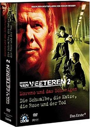 Van Veeteren Vol. 2: Moreno und das Schweigen/Die Schwalbe,... -- via Amazon Partnerprogramm