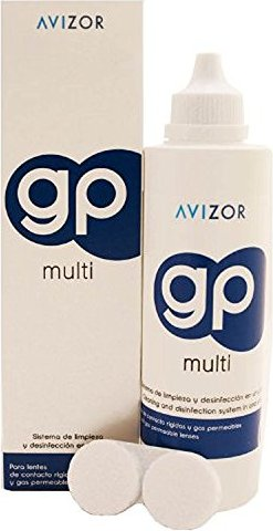 Avizor GP Multi All-in-one-solution 240ml -- via Amazon Partnerprogramm