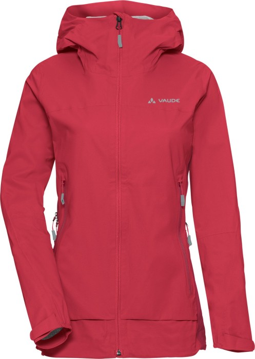 VauDe Simony 2.5L II Jacke strawberry (Damen) (40953-938)
