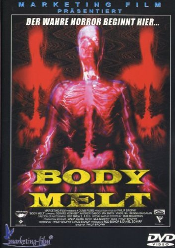 Body Melt -- via Amazon Partnerprogramm