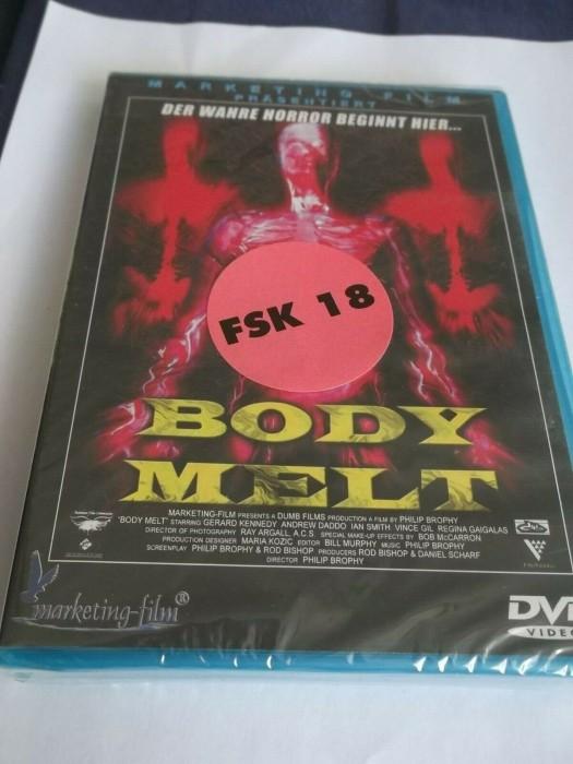 Body Melt -- via Amazon Partnerprogramm