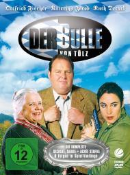 Der Bulle von Tölz Staffel Box (Staffel 6-8) (DVD)