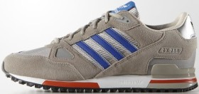 adidas ZX 750 light brown/bold blue/solid grey (Herren) (B24853)