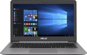 ASUS ZenBook UX310UA-FC339T Quartz Grey, Core i7-7500U, 16GB RAM, 512GB SSD, DE (90NB0CJ1-M05300)