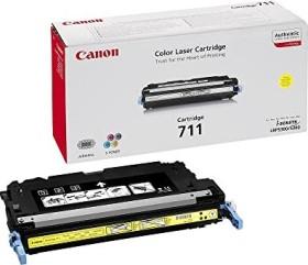 Canon Toner CRG-711Y gelb (1657B002)