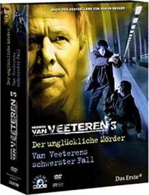 Van Veeteren Vol. 3: Der unglückliche Mörder/Van Veeterens schwerster Fall