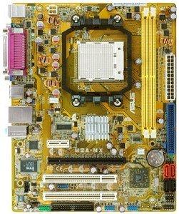 ASUS M2A-MX (90-MIB2L0-G0EAY00Z)