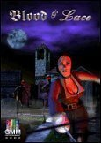Blood & Lace (niemiecki) (PC)