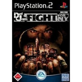 Def Jam: Fight For NY (Def Jam Vendetta 2) (PS2)
