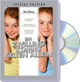 Ein Zwilling kommt selten allein (Special Editions) (DVD)