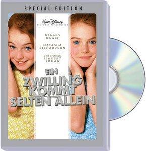 Ein Zwilling kommt selten allein (Special Editions)
