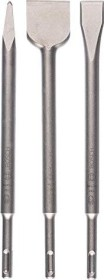 Bosch DIY SDS-plus Chisels set, 3-piece. (2607019457)