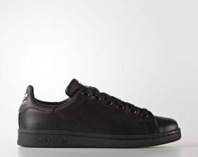 adidas Stan Smith black/white (Junior) (M20604)