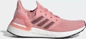 adidas Ultra Boost 20 glory pink/maroon/signal coral (Damen) (EG0716)