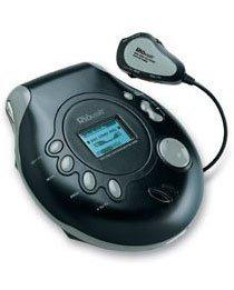 SONICblue RioVolt SP250, CD-Audio/MP3/WMA-Player mit Radio