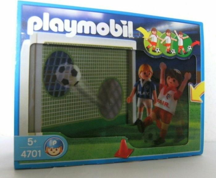 playmobil Summer Fun - Torwandschießen (4701) -- via Amazon Partnerprogramm