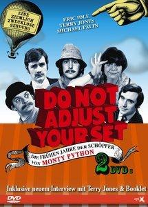 Do Not Adjust Your Set - Die frühen Jahre der Schöpfer von Monty Python (OmU)