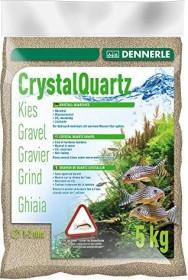 Dennerle Kristall-Quarzkies naturweiß 5kg (1743)