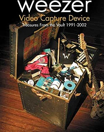 Weezer - Video Capture Device -- via Amazon Partnerprogramm