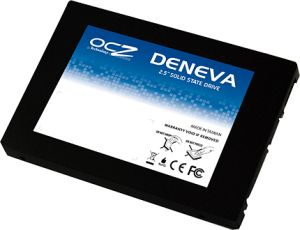 OCZ Deneva R eMLC 200GB, SATA (DENRSTE251E3X-0200)