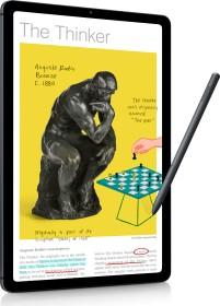 Samsung Galaxy Tab S6 Lite P610 64GB, Oxford Gray (SM-P610NZAA)