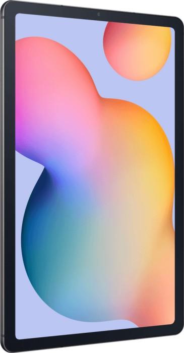 Bild von Samsung Galaxy Tab S6 Lite P610  64GB, Oxford Gray (SM-P610NZAA)
