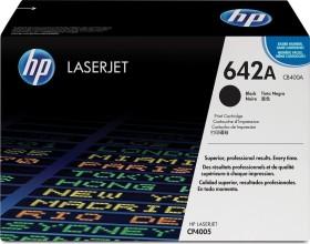 HP Toner 642A black (CB400A)